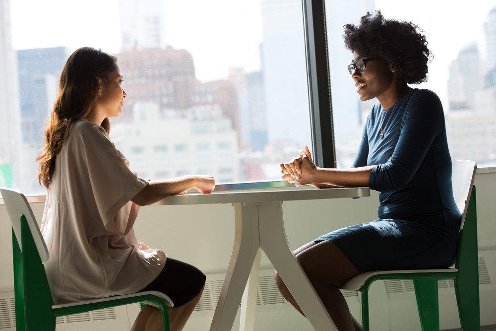Lönesamtalet – dialog viktigare än någonsin