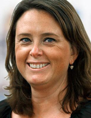 Anna Granditsky Annons & Strategichef - Bonnier News