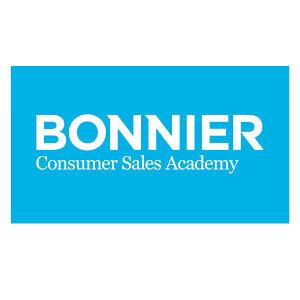 Bonnier Consumer Sales Academy