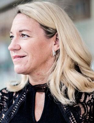 Charlotte Thur VD - IAB Sverige