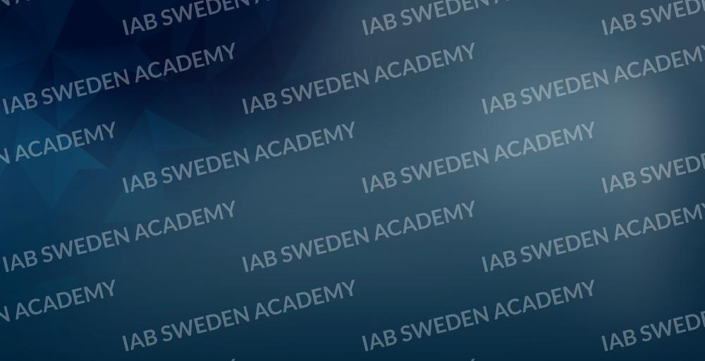Branschorganisationen IAB Sverige väljer Intermezzons e-learningplattform