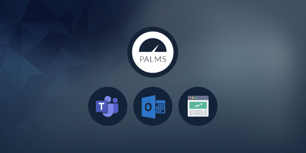 Palms 4.6 – Team(s)work makes the dream work
