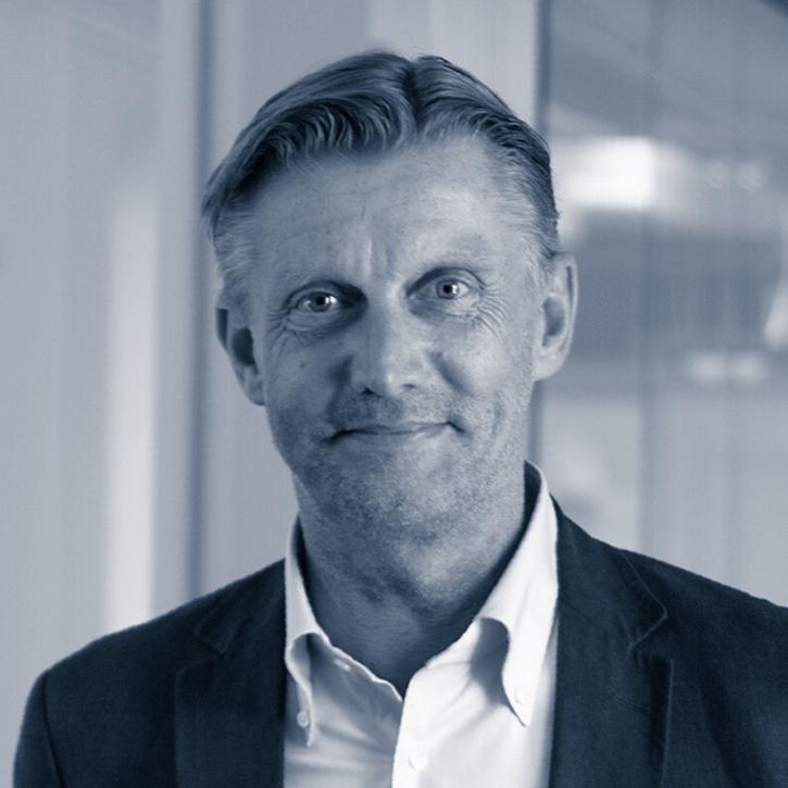 Jörgen Hedström